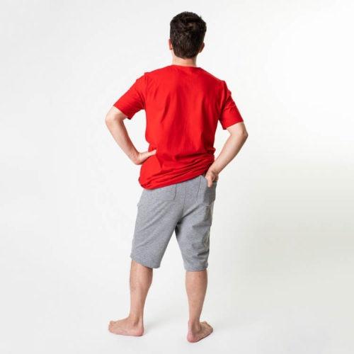 Pentti pusero T-paidan ompelukaava
