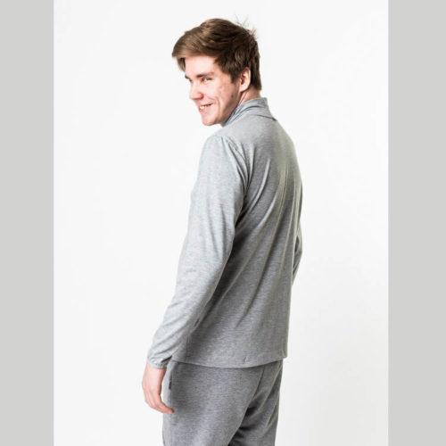 Miesten Pentti pusero pitkä paita