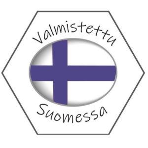 Suomalaista designia. Suunniteltu, valmistettu ja kaavoitettu kotimainen ompelukaava