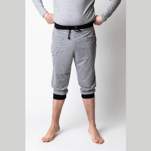 Mukavat miesten Salomo baggy housut
