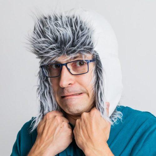 Nikita turkis hattu ompelukaava fur hat pattern