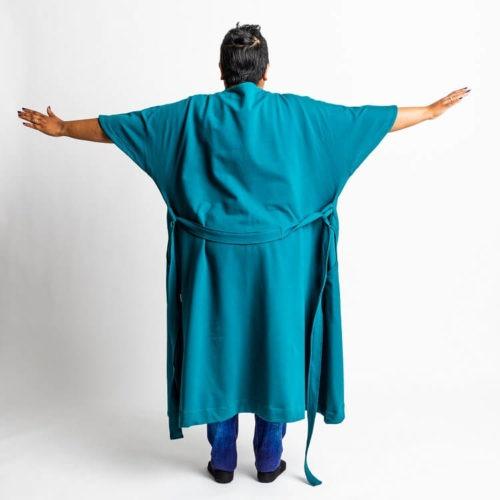 Suoma on monikäyttöinen takki takaa