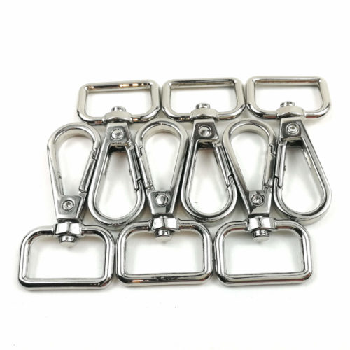 karbiinihaka tai karbiinikoukku soippa laukun hihnan kiinnittämiseen laukkutarvike