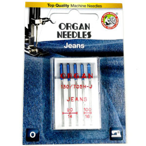 Organ farkku-jeans 130/705H