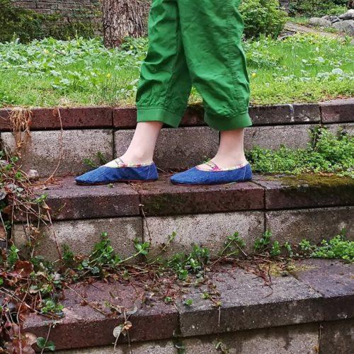 Lasten paljasjalkakenkien ja tossujen kaavat children barefoot shoe pattern many sizes
