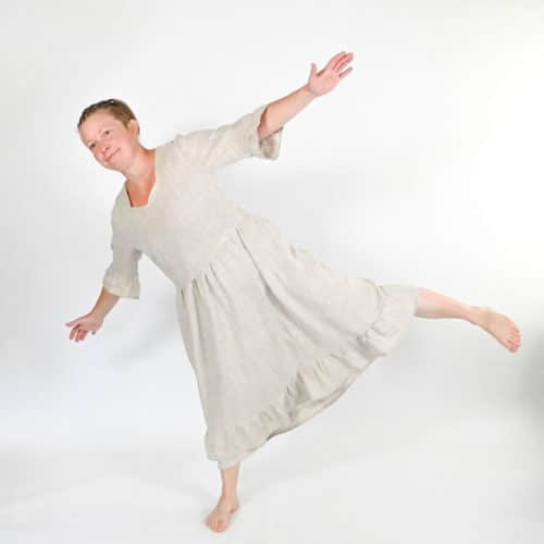 Lilli mekko